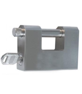 Hänglås till lockbox, Brass