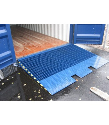 Containerramp 8T